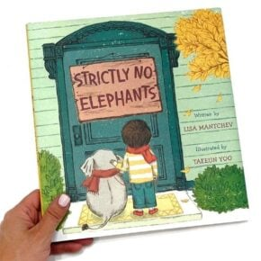 Strictly-No-Elephants-by-Lisa-Mantchev