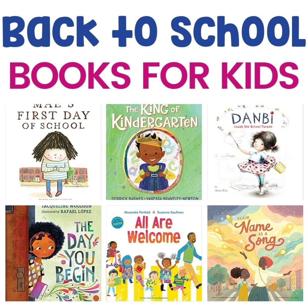 first-day-of-school-books