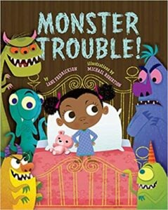 childrens-books-about-monsters-monster-trouble