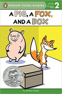 beginning-reader-books-a-pig-a-fox-and-a-box