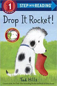 beginning-reader-books-drop-it-rocket