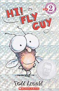beginning-reader-books-hi-fly-guy