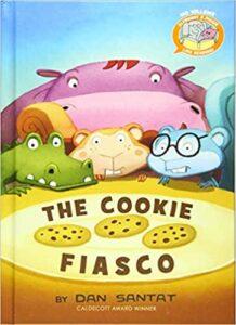 beginning-reader-books-the-cookie-fiasco