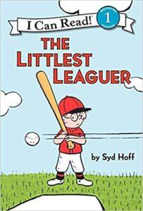 kids-books-about-sports-the-littlest-leaguer
