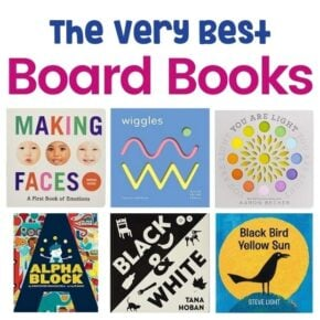 best-board-books