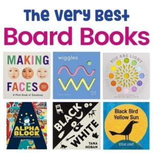 best-board-books