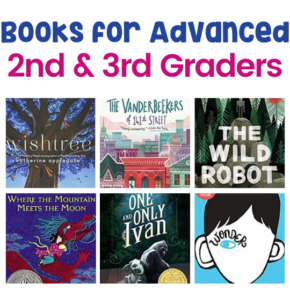 books-for-advanced-readers