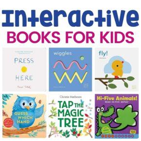 Interactive-books