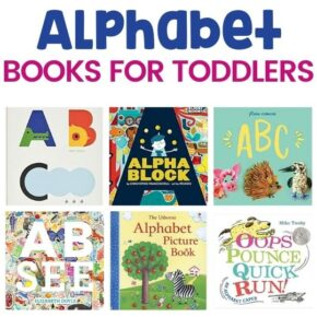 alphabet-books