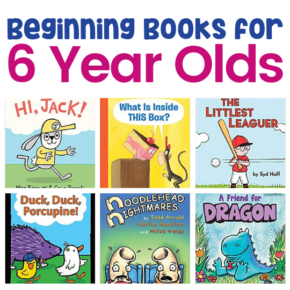 books-for-6-year-olds