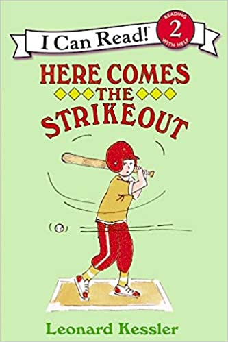 books-for-6-year-olds-Here-comes-the-strikeout