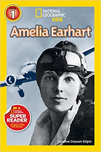books-for-6-year-olds-amelia-earhart