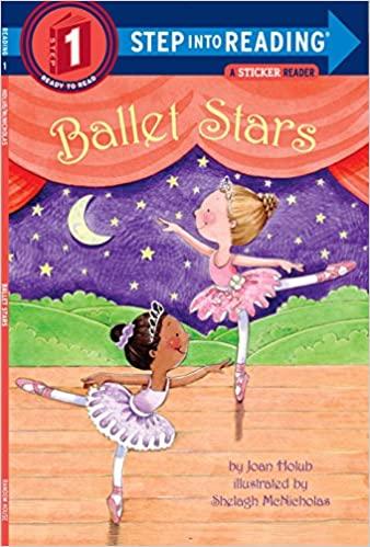 books-for-6-year-olds-ballet-stars