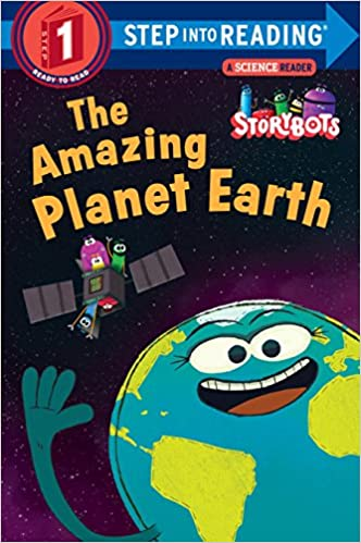 books-for-6-year-olds-the-amazing-planet-earth