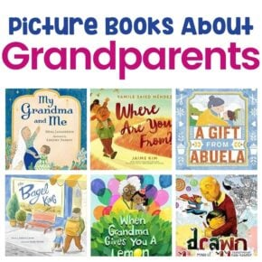 Books-About-Grandparents