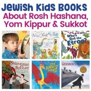 Jewish-Children's-books