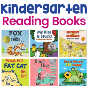 kindergarten-reading-books