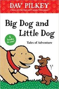 kindergarten-reading-books-big-dog-and-little-dog