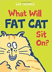 kindergarten-reading-books-what-will-fat-cat-sit-on