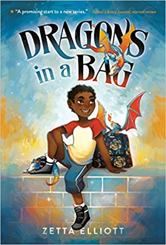 books-for-3rd-graders-dragons-in-a-bag