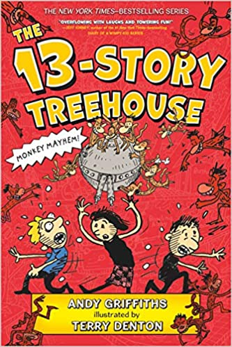books-for-3rd-graders-13-story-treehouse