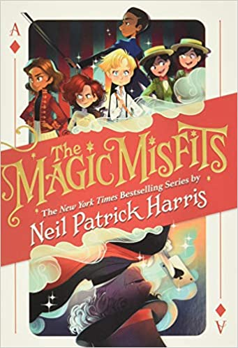 books-for-3rd-graders-the-magic-misfits