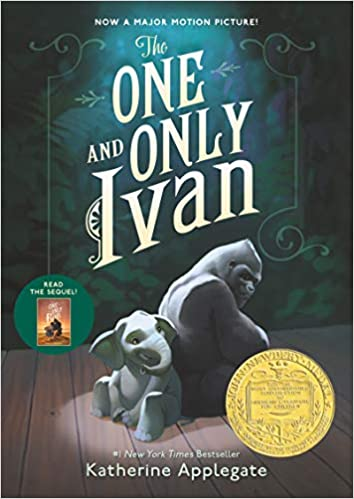 books-for-3rd-graders-the-one-and-only-ivan