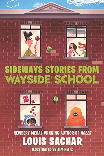 books-for-3rd-graders-sideways-stories-from-wayside-school