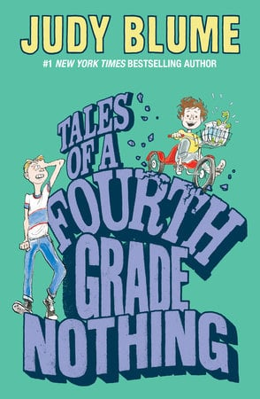 books-for-3rd-graders-tales-of-a-fourth-grade-nothing