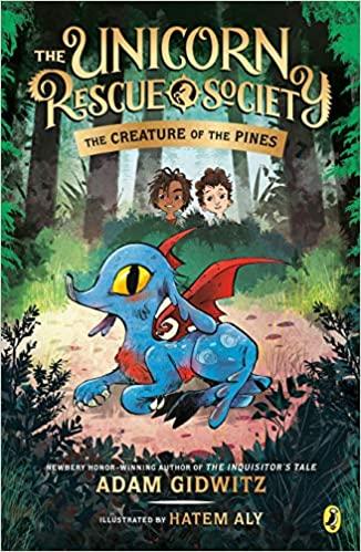 books-for-3rd-graders-unicorn-rescue-society