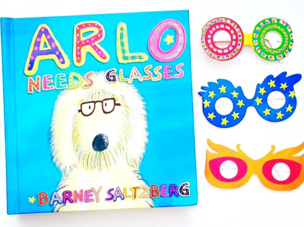 Arlo Needs Glasses .jpg