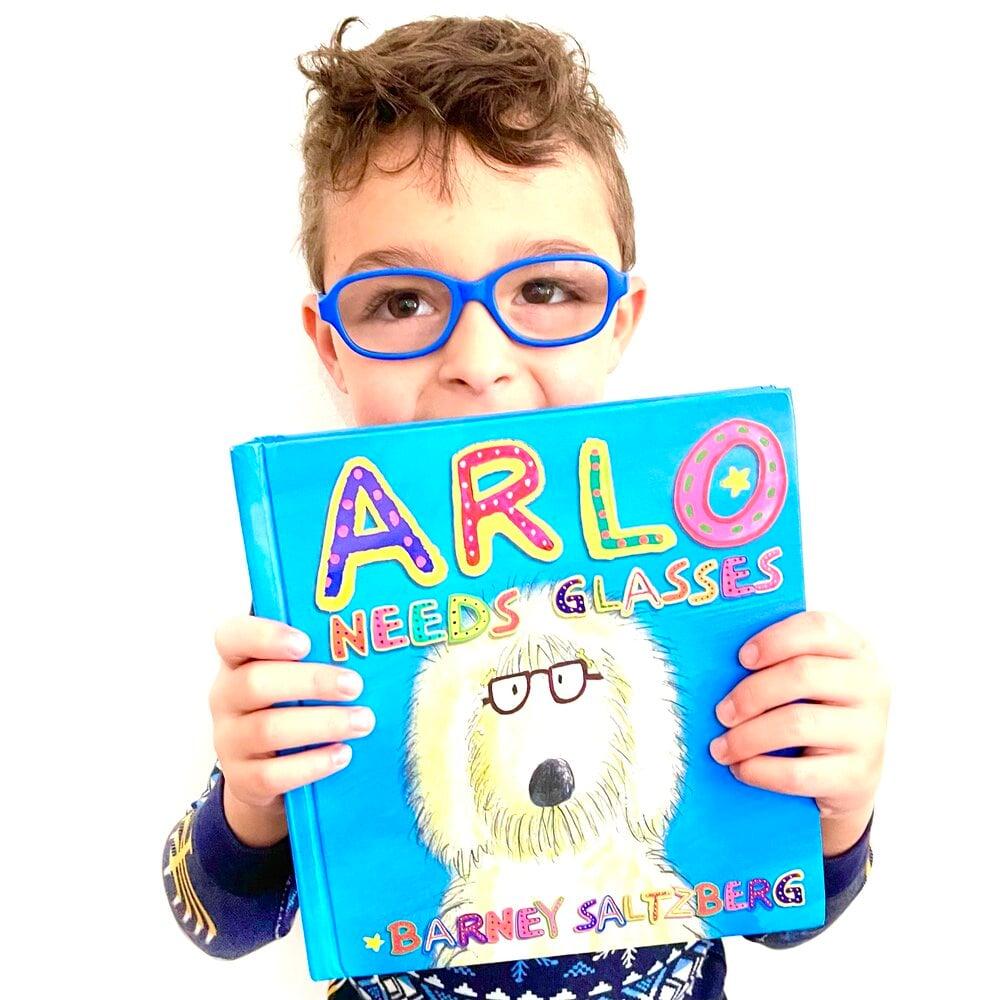 Arlo needs Glasses, by Barney Saltzberg.jpg