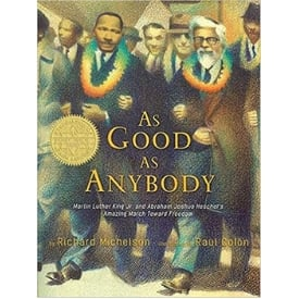 As Good as Anybody picture books about Martin Luther King Jr.jpg