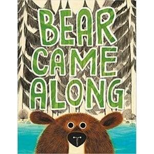 Award Winning Children's Books, Bear came Along.jpg