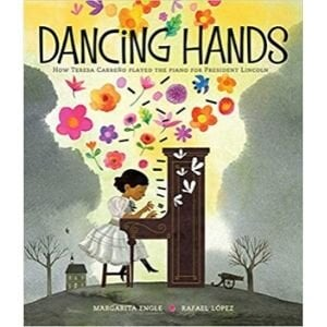 Award Winning Children's Books, Dancing Hands.jpg