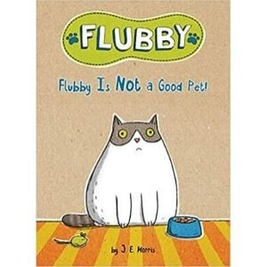 Award Winning Children's Books, Flubby is Not a Good Pet!.jpg