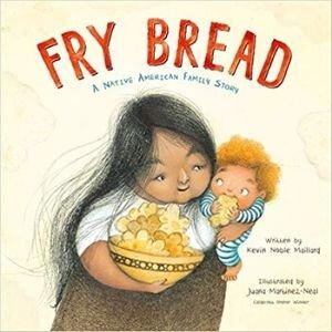 Award Winning Children's Books, Fry Bread.jpg