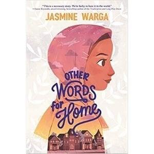 Award Winning Children's Books, Other Words for Home.jpg