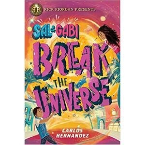 Award Winning Children's Books, Sal and gabi break the universe.jpg
