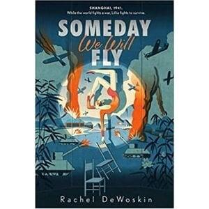 Award Winning Children's Books, Someday We Will Fly.jpg