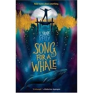 Award Winning Children's Books, Song for a Whale.jpg
