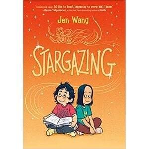 Award Winning Children's Books, Stargazing.jpg