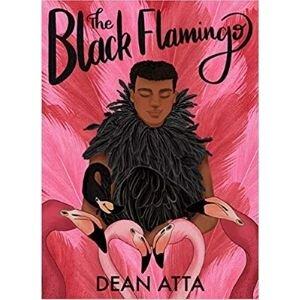 Award Winning Children's Books, The Black Flamingo.jpg