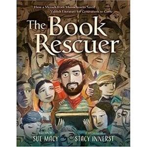 Award Winning Children's Books, The Book Rescuer.jpg