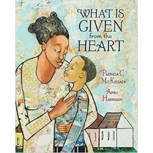 Award Winning Children's Books, What is Given from the Heart.jpg