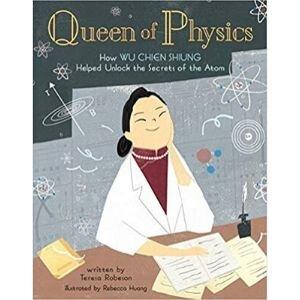 Award Winning Children's Books, queen of physics.jpg