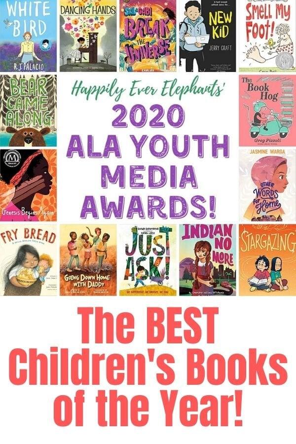 Award winning children's books, 2020 ALA award winners!.jpg