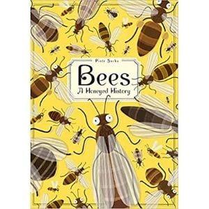Bees a Honeyed History.jpg