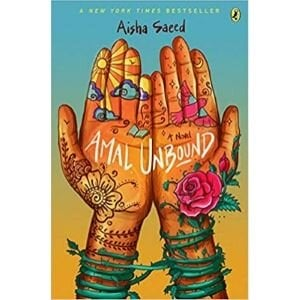 Best Books for 10 Year Olds, Amal Unbound.jpg