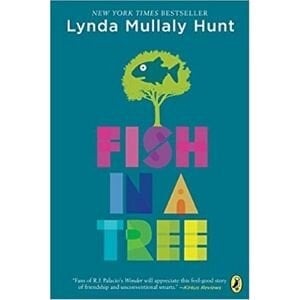 Best Books for 10 Year Olds, Fish in a Tree.jpg